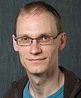 Jakob Kløve Keiding